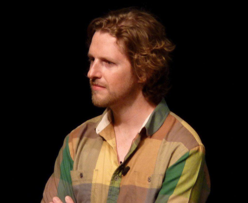 Der WordPress-Gründer Matt Mullenweg. (© Ronny Siegel / Wikimedia / CC)