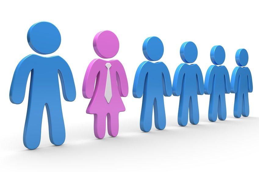Frauen sind im Web unterrepräsentiert? Das könnte sich ändern. (Bild: fotomek - fotolia.com)