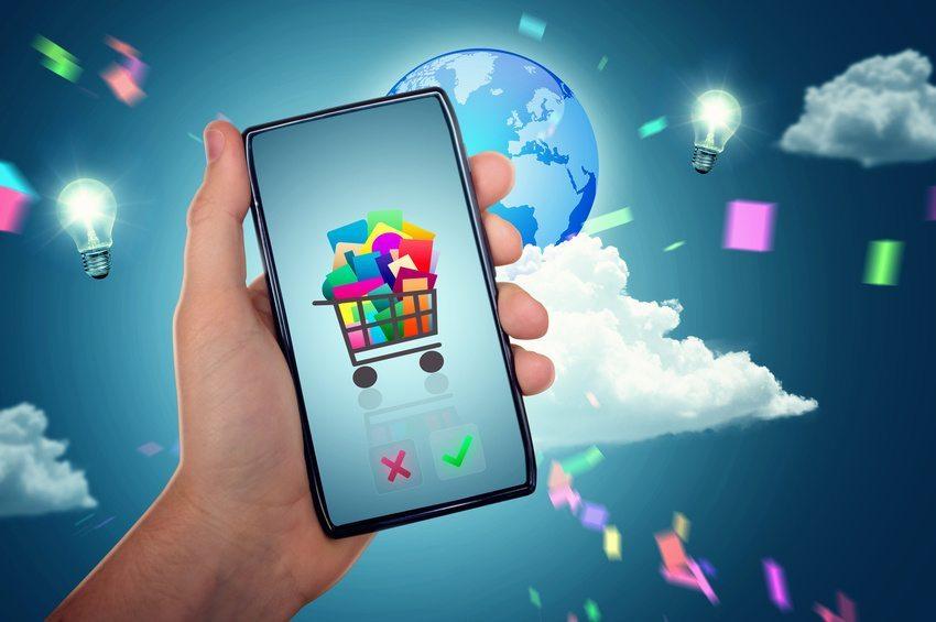 Das mobile Internet wird auch 2014 an Bedeutung gewinnen. (Bild: lassedesignen - Fotolia.com)