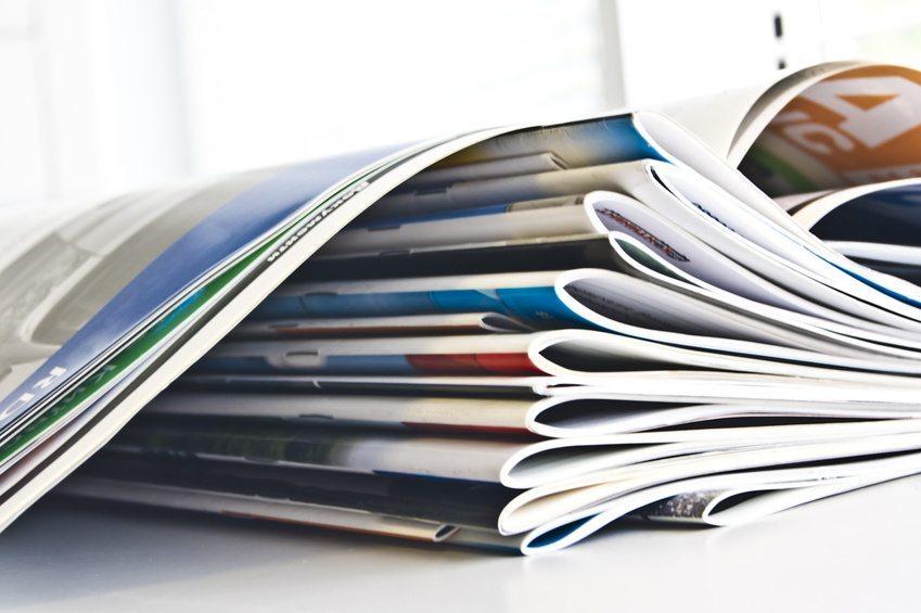Printmedien haben auch 2014 ihre eigene Daseinsberechtigung - Online-Journalismus läuft jedoch nach anderen Gesetzen. (Bild: naftizin - fotolia.com)