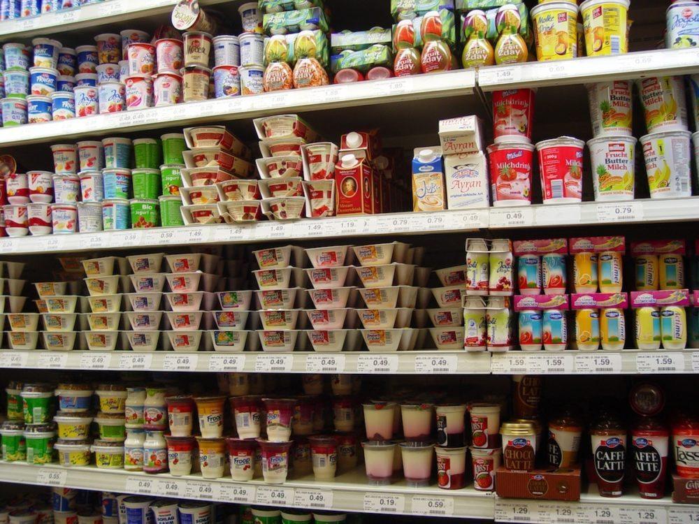 Eigenmarken sind stark im Kommen - sie haben ihr Billig-Image verloren. (Bild: kunstart.net / pixelio.de)
