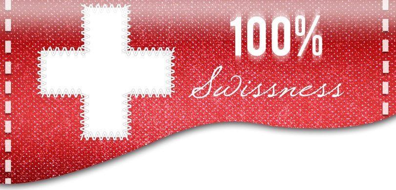 """Schweizer legen viel Wert auf das Markenlabel """"Made in Switzerland"""", welches hohe Qualitätsansprüche beinhaltet. (Bild: Bestart Photography - Fotolia.com)"""