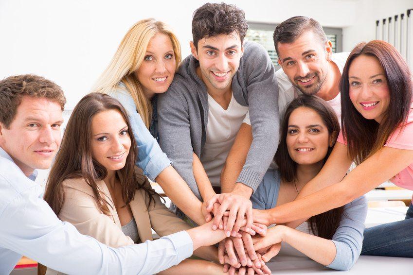 Team- und Kommunikationskultur fällt Frauen oft leichter als Männern. (Bild: drubig-photo - Fotolia.com)