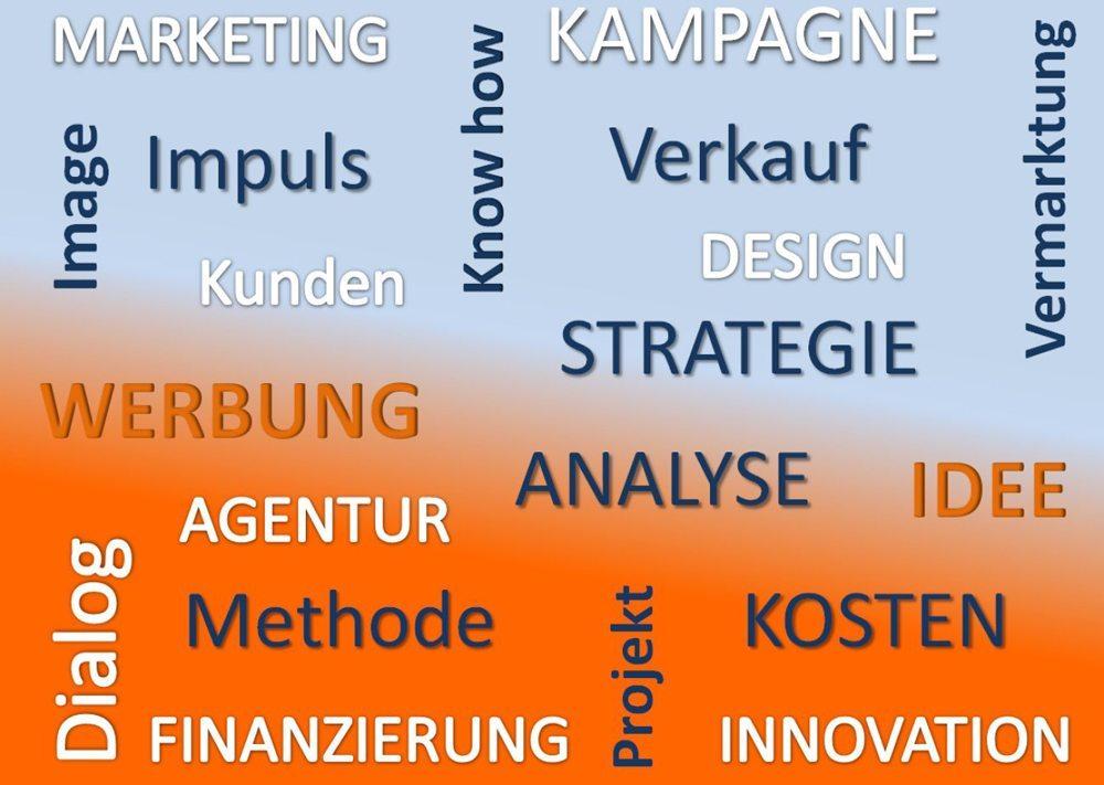 Für einen gelungenen Marketingmix müssen mehrere Faktoren berücksichtigt werden (Bild: Cristine Lietz  / pixelio.de)