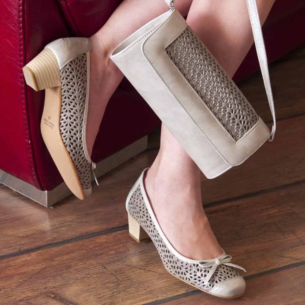 Bequeme Schuhe können gleichzeitig so schön sein (Bild: Natalia Muler)