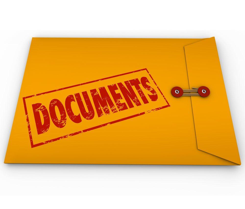 Beweise-Dokumente-iQoncept-shutterstock.com