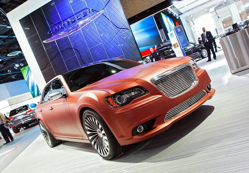 Chrysler-Darren-Brode-shutterstock.com