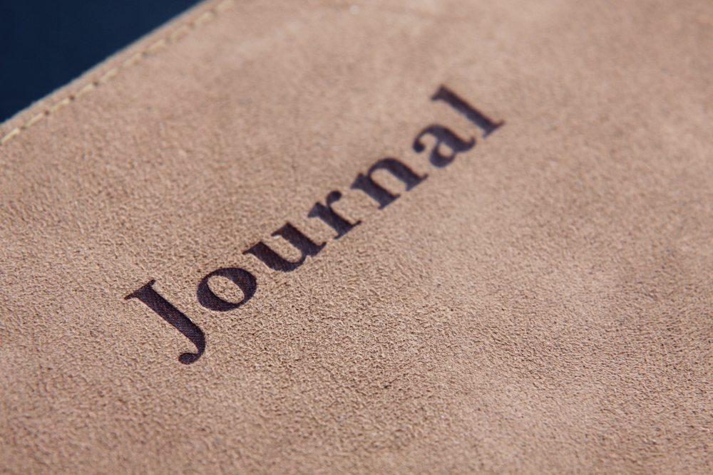 Journal-Chris Hill-Shutterstock.com