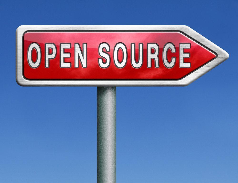 Open-Source-Dirk Ercken-Shutterstock.com