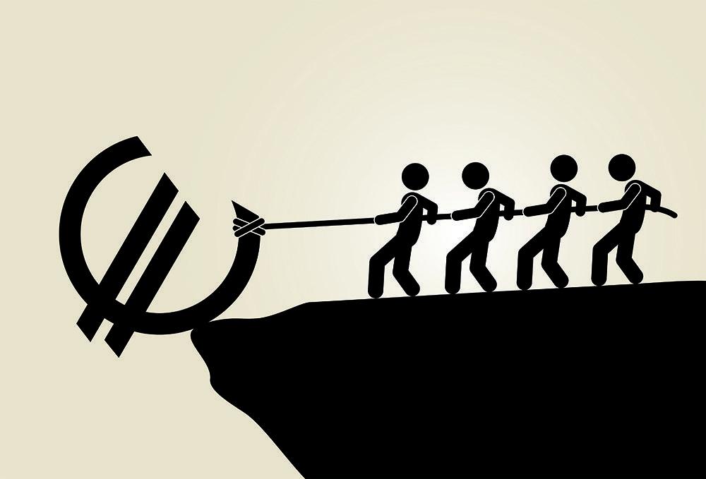 Reccession-iluistratoriluistrator-shutterstock.com