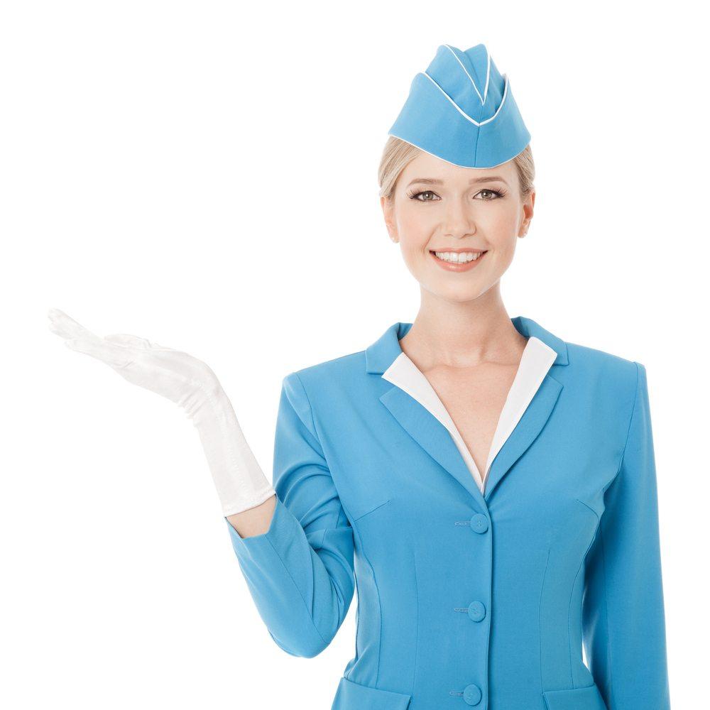 Stewardess-YuriyZhuravov-Shutterstock.com