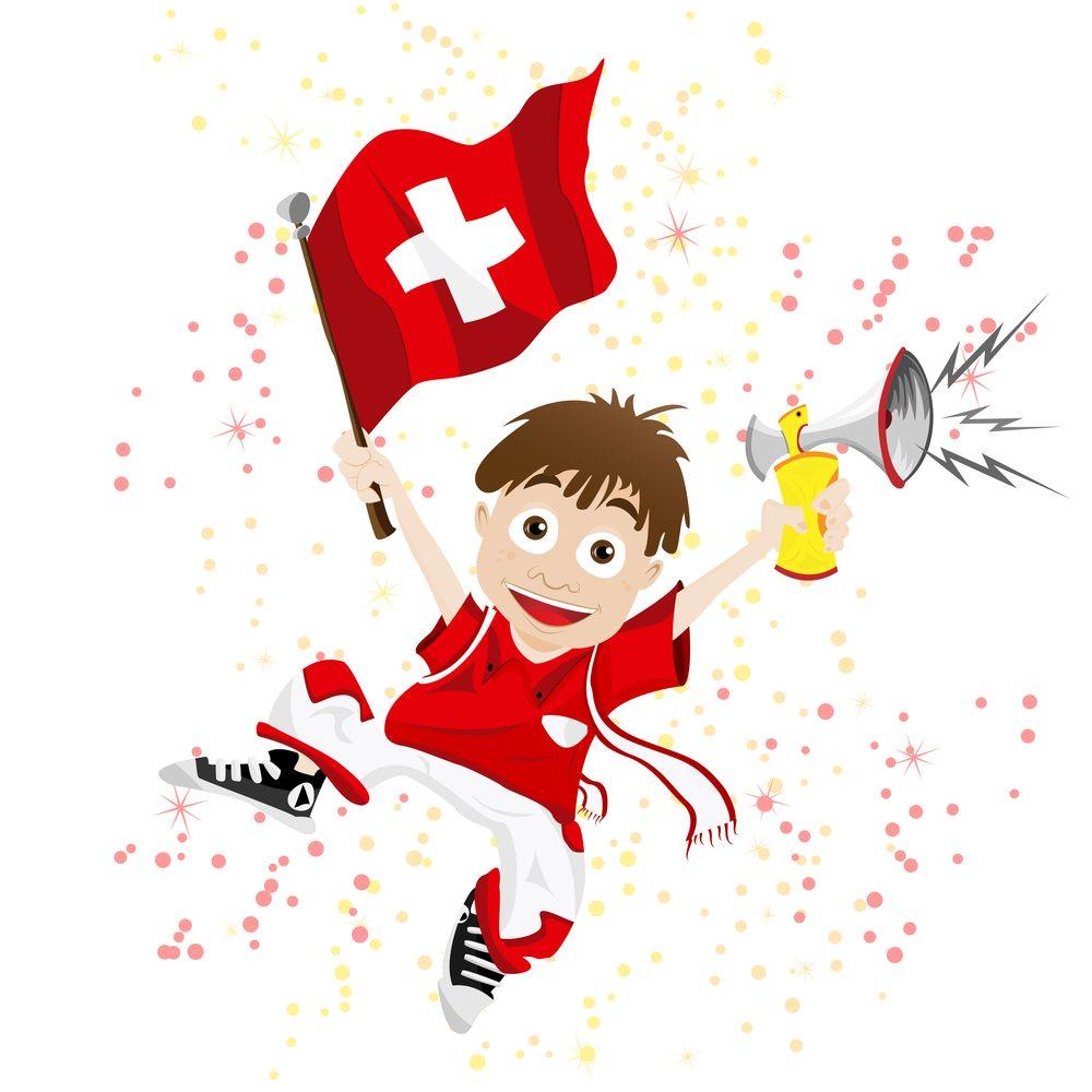 Swiss-Fan-Augusto-Cabral-Shutterstock.com