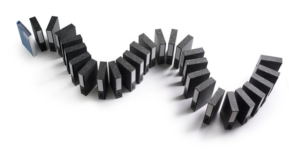 Bringen Sie Struktur in Ihre Aufgaben. (Bild: CWA Studios / Shutterstock.com)