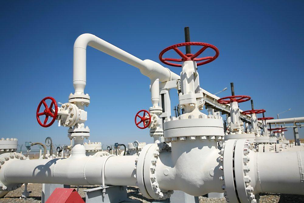 Kurzfristig kann Europa auf Erdgas aus Russland nicht verzichten. (Bild: INSAGO / Shutterstock.com)