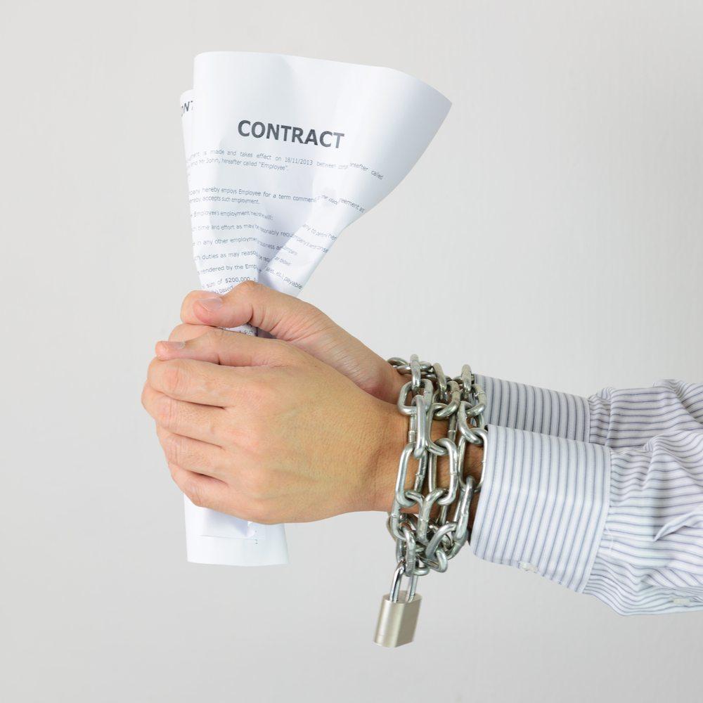 Strikte Limits für den Mindestlohn. (Bild: Kenishirotie / Shutterstock.com)