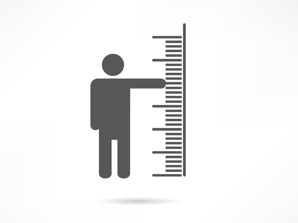 Schwierig wird es dann, wenn Sie versuchen wollen, die Erfolge Ihrer Weiterbildungsmassnahmen zu messen. (Bild: file404 / Shutterstock.com)