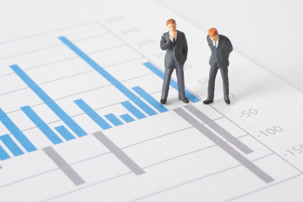 Mitarbeiter Fähigkeiten analysieren. (Bild: Jirsak / Shutterstock.com)
