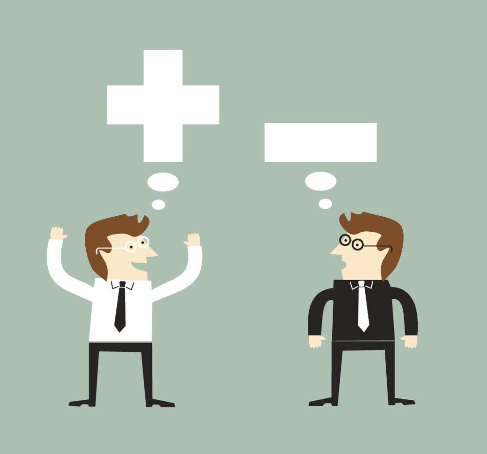 Positive Führung als ganzheitliche Kultur. (Bild: Narong Jongsirikul / Shutterstock.com)
