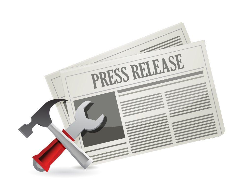 Tipps für die Chance einer Veröffentlichung der Pressemitteilung. (Bild: alexmillos / Shutterstock.com)