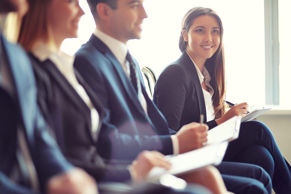 Ein Betriebsrat hat aber die Möglichkeit, die Kreativität und Aufmerksamkeit jedes einzelnen Mitarbeiters zu aktivieren. (Bild: Pressmaster / Shutterstock.com)