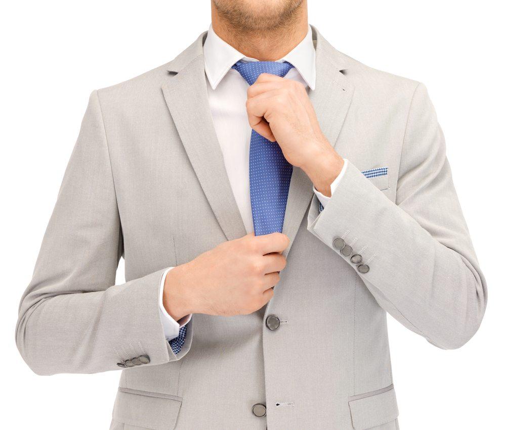 Kleidungsvorschriften. (Bild: Syda Productions / Shutterstock.com)