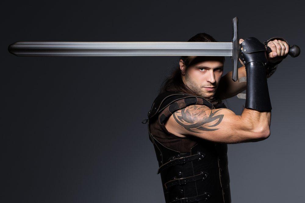 Einzelkämpfer - Allein gegen den Rest (Bild: CandyBox Images / Shutterstock.com)