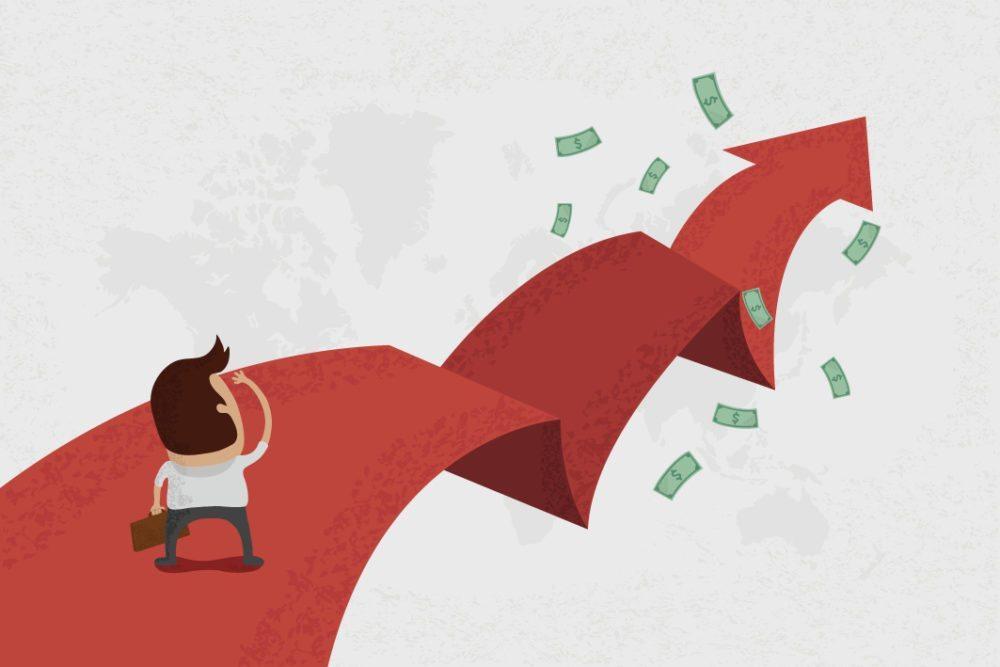 So einige Dinge wären ohne monetäre Mittel einfach gar nicht existent. (Bild: ratch / Shutterstock.com)