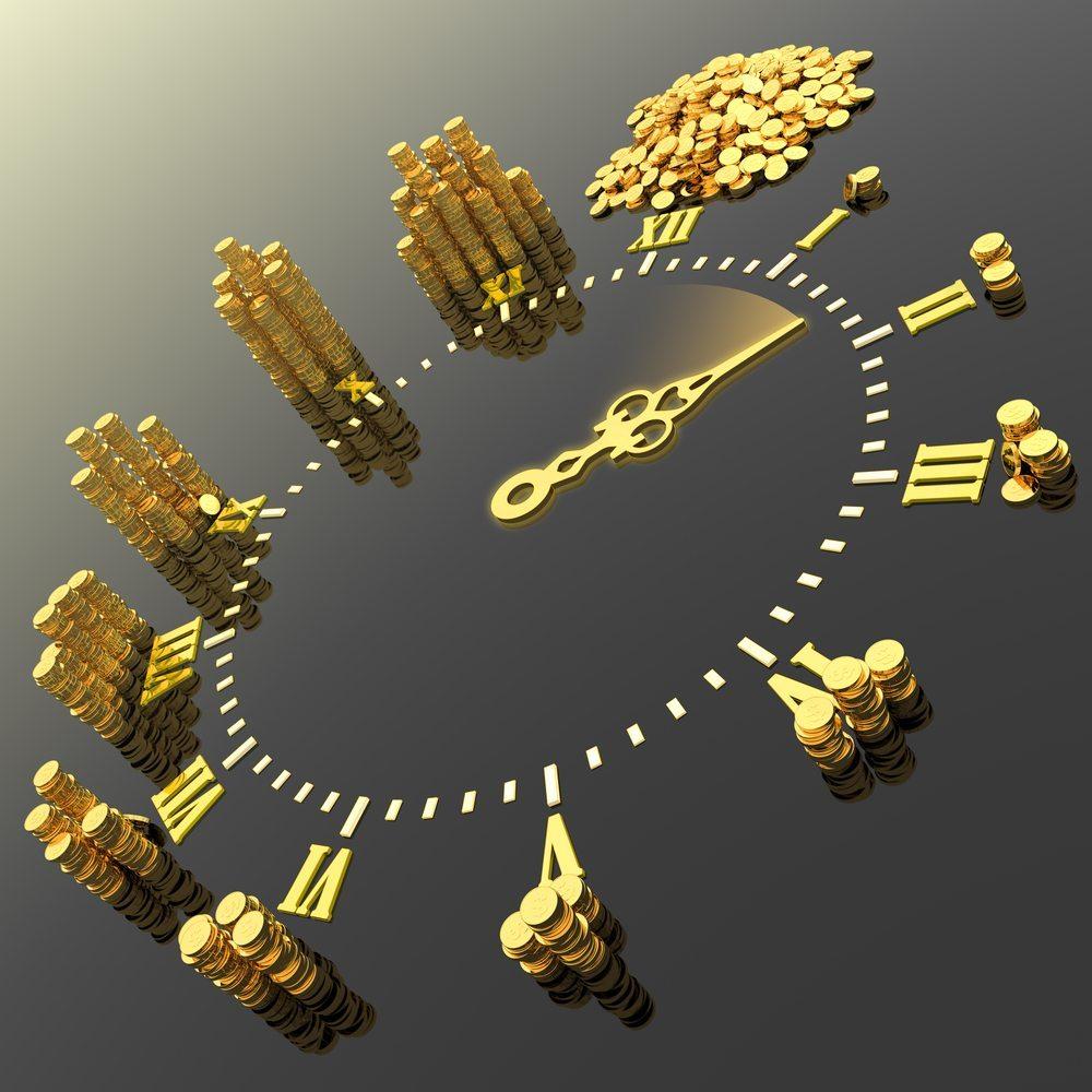 Die zweite Phase wird auch als Wachstumsphase oder das Goldene Zeitalter eines Produktes bezeichnet. Zu diesem Zeitpunkt steigt die Umsatzkurve weiter steil an, wobei die Etablierung am Markt bereits erfolgt ist. (Bild: cybrain - Shutterstock.com)