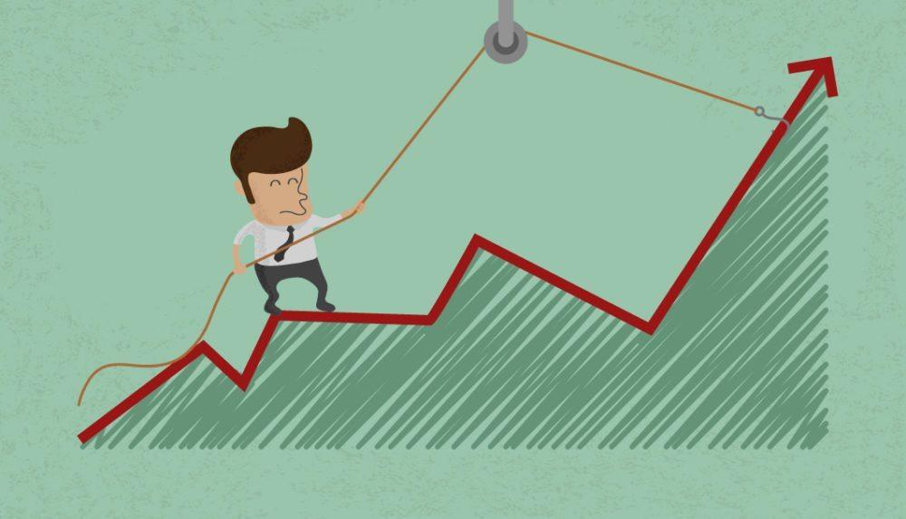 Die Mehrzahl der Schweizer Unternehmen erwartet von ihren Arbeitnehmern echte Höchstleistungen. (Bild: ratch / Shutterstock.com)