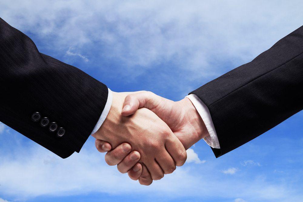 Der nächste Schritt besteht anschliessend darin, dafür zu sorgen, dass Ihr Chef wieder Vertrauen zu Ihnen aufbaut. (Bild: Peshkova / Shutterstock.com)