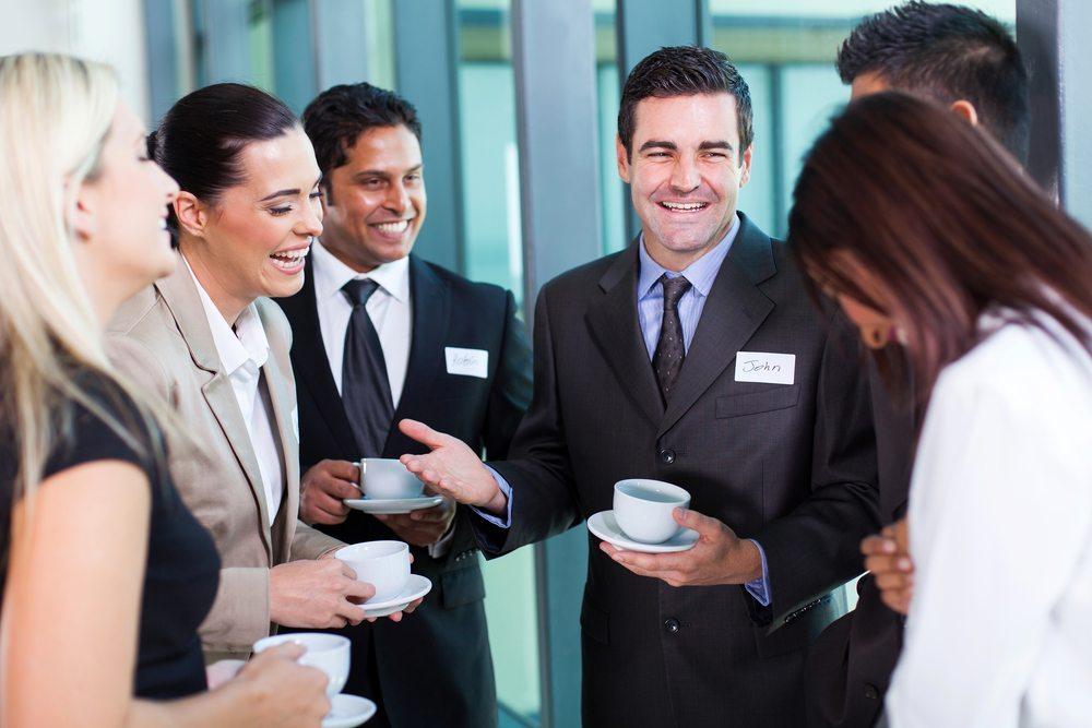 Lachen kann unterschiedlich interpretiert werden. (Bild: michaeljung / Shutterstock.com)