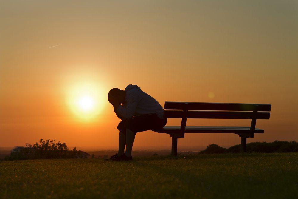 Seelische Belastung nicht unterschätzen. (Bild: icsnaps / Shutterstock.com)