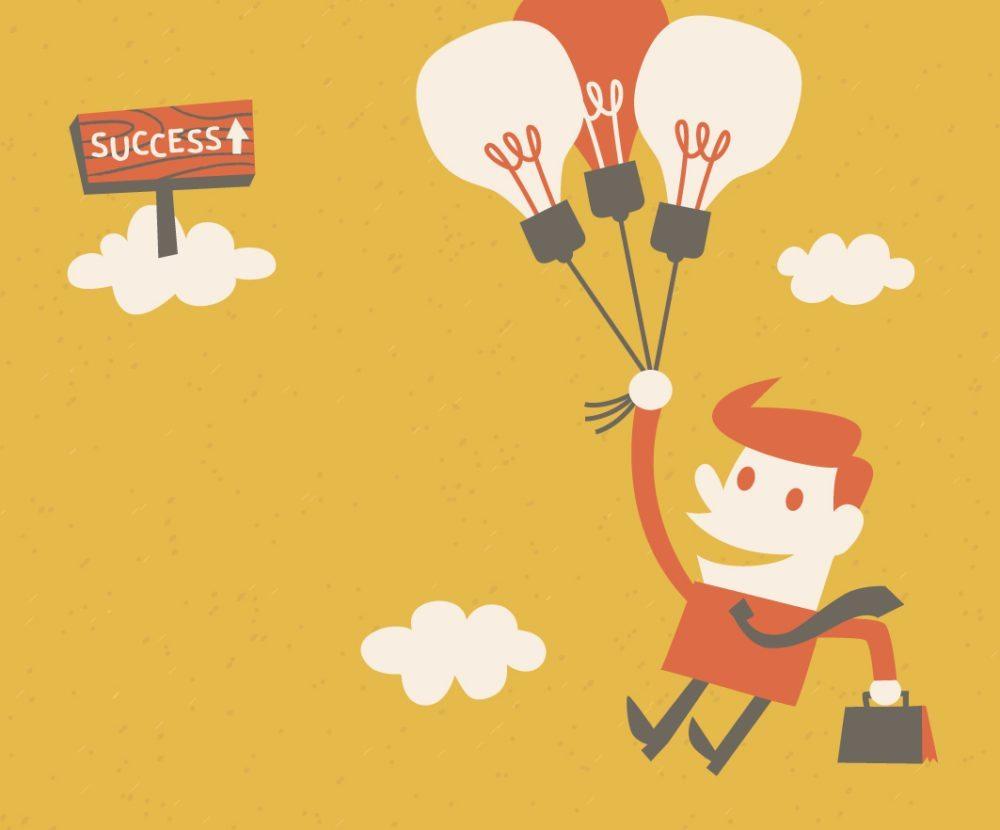 Tipps für eine erfolgreiche Landingpage. (Bild: Monkik / Shutterstock.com)