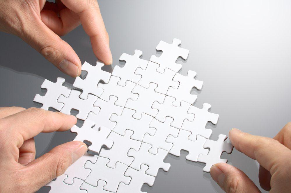 Das kreative Potenzial eines Unternehmens ist eine ganz wichtige Grundlage für die Entwicklungsfähigkeit und Zukunftssicherheit eines Unternehmens. (Bild: tadamichi - Shutterstock.com)
