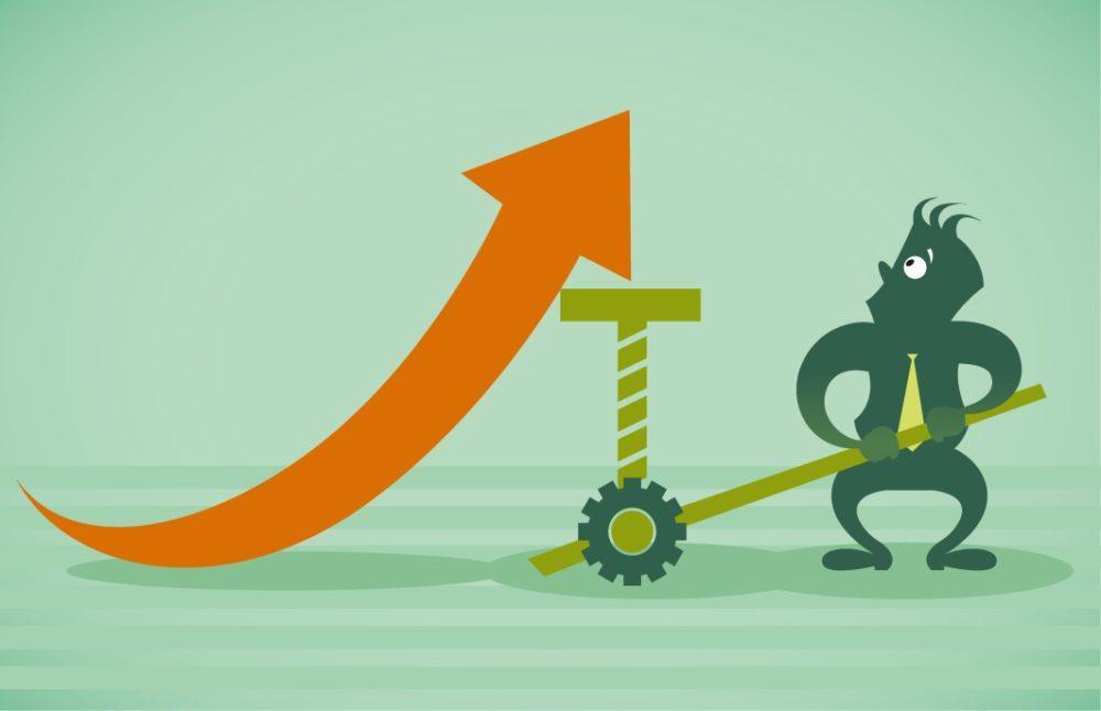 Beschäftigungswachstum. (Bild: Maxim Maksutov / Shutterstock.com)