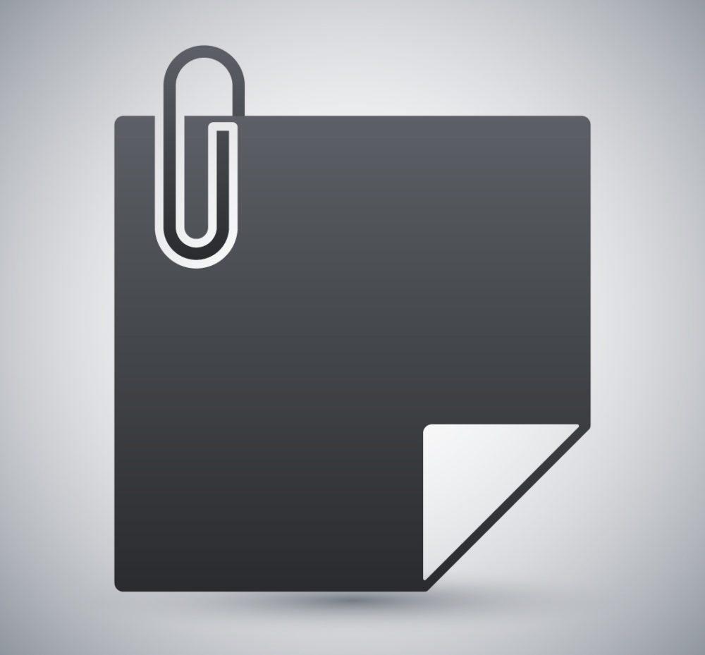 Möchten Sie der E-Mail weitere Dokumente beifügen, dann verweisen Sie auch im Text auf diese Anlagen und vergessen Sie nicht, sie auch wirklich anzuhängen. (Bild: Sergii Korolko / Shutterstock.com)