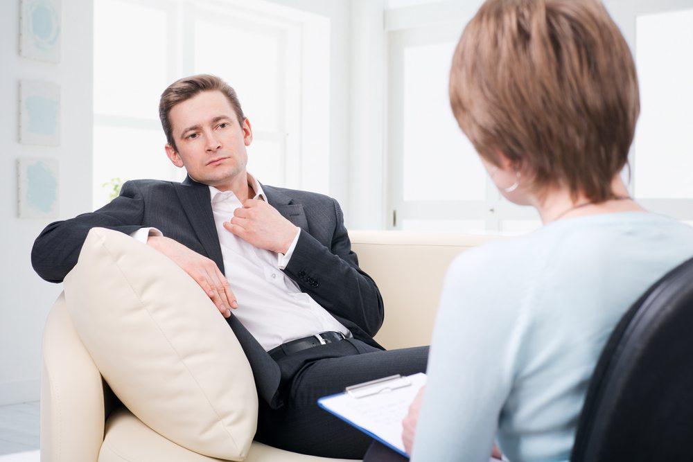 Empathie ist die neue Stärke der Führungskräfte. (Bild: Olimpik / Shutterstock.com)