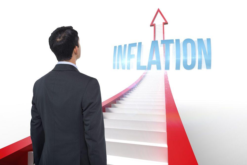 Inflation. (Bild: wavebreakmedia / Shutterstock.com)