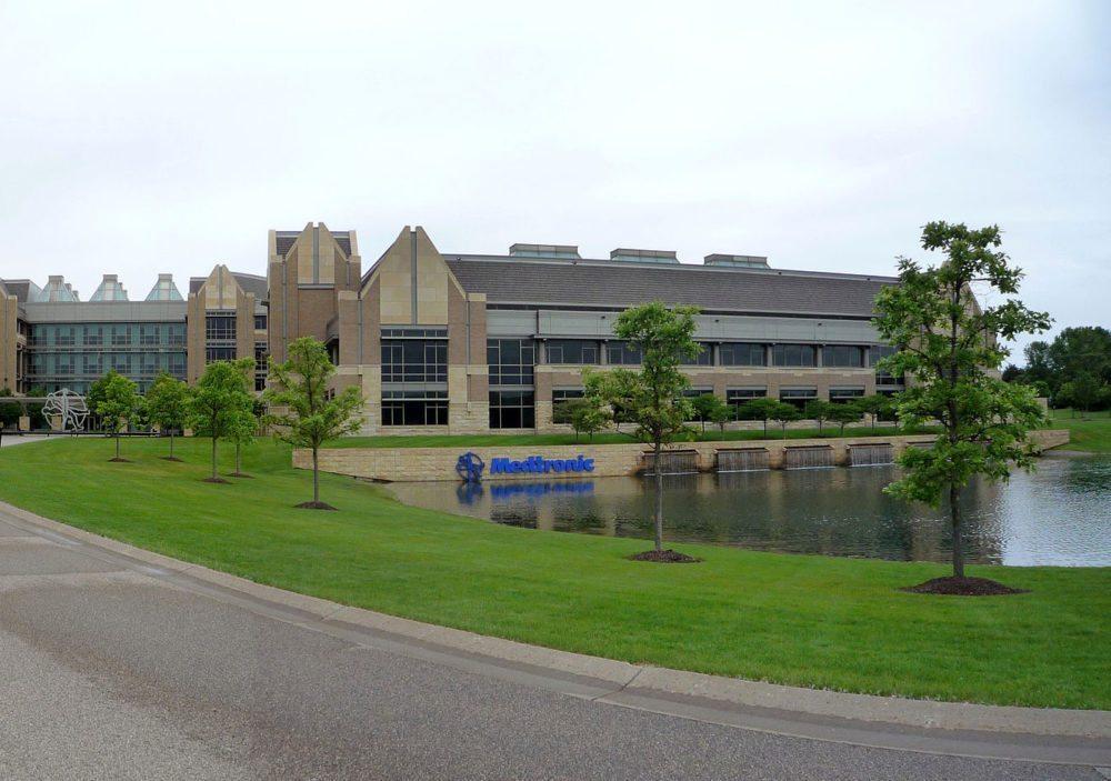 Medtronic erweitert mit dem Kauf von Covidien deutlich seine Produktpalette. (Bild: Bobak / wikimedia.org)