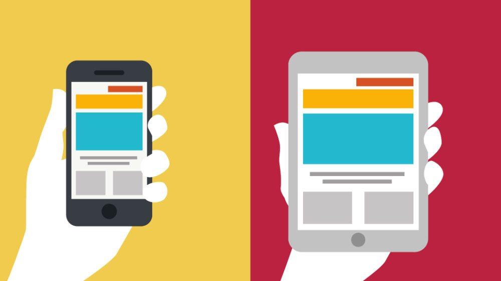Ihre Website muss auf jedem Endgerät gut aussehen und einfach zu navigieren sein. (Bild: SiuWing / Shutterstock.com)