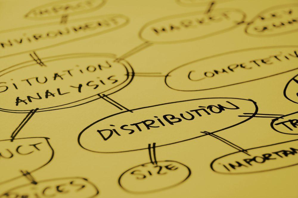 Mit der Task-Map Veränderungsmöglichkeiten erkennen. (Bild: maigi / Shutterstock.com)