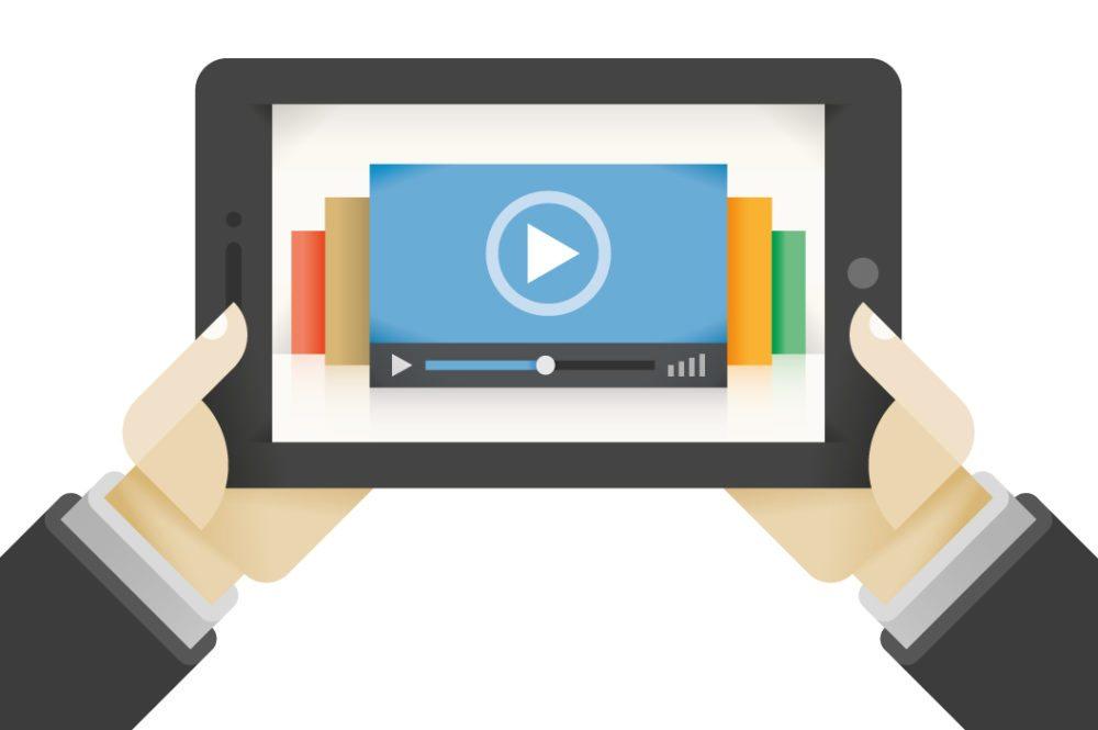 Videos können Sie natürlich auch auf anderen Plattformen einbinden, der Aufwand dafür hält sich dann stark in Grenzen. (Bild: Anikei / Shutterstock.com)