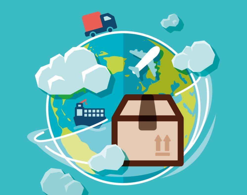 Exportierenden Unternehmen in der Schweiz müssen ihre strategische Ausrichtung überdenken und optimieren. (Bild: spiral media / Shutterstock.com)