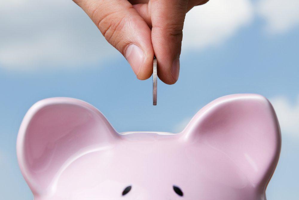 Sparen Sie Geld und schonen Sie Ihre Gesundheit. (Bild: rangizzz / Shutterstock.com)
