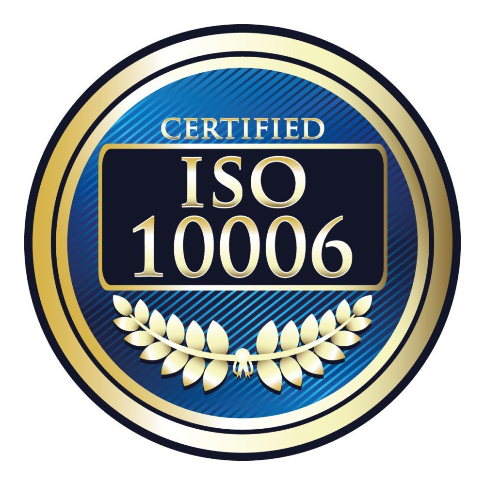 ISO 10006: Dabei handelt es sich um eine Qualitätsnorm, die einen detaillierten Leitfaden für das Qualitätsmanagement in Projekten enthält. (Bild: mushan / Shutterstock.com)