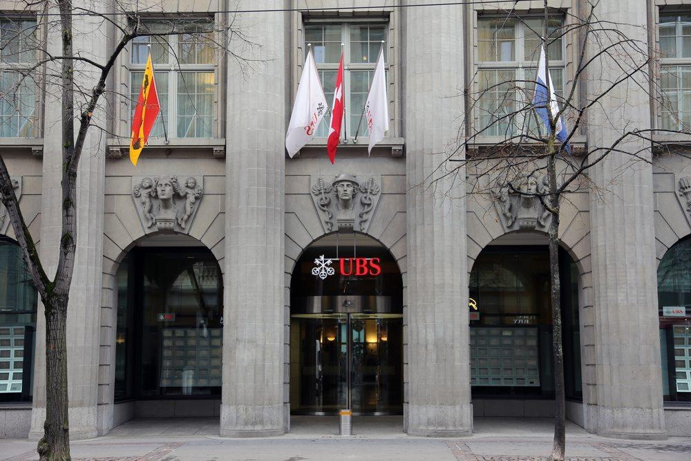 Erhöhte Sorgfaltspflicht für Schweizer Banken. (Bild: Polina Shestakova / Shutterstock.com)