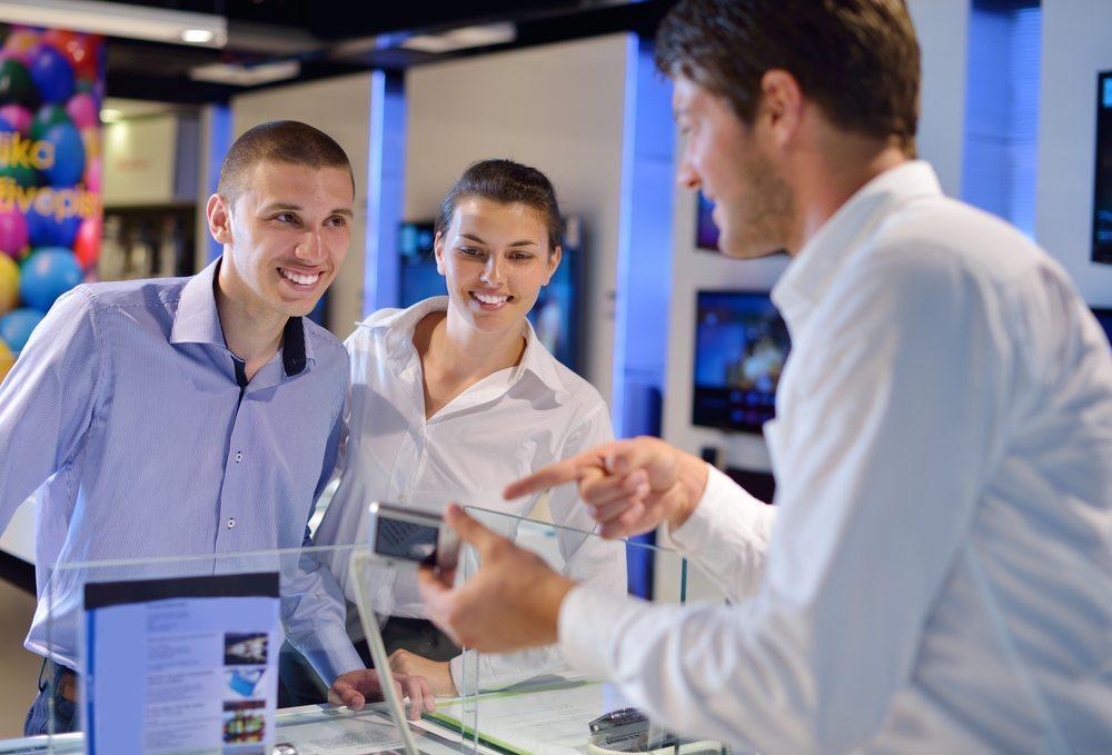 Kunden sind zunehmend bereit, Ihnen Aufgaben abzunehmen. (Bild: Dotshock/Shutterstock.com)