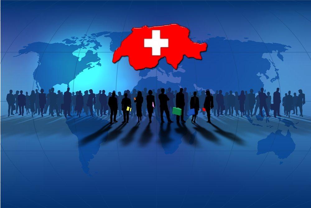 Auch in der Schweiz sind die Debatten um die Aufstiegshoffnungen und Abstiegsängste seit Jahren relevant. (Bild: Lledo / Shutterstock.com)