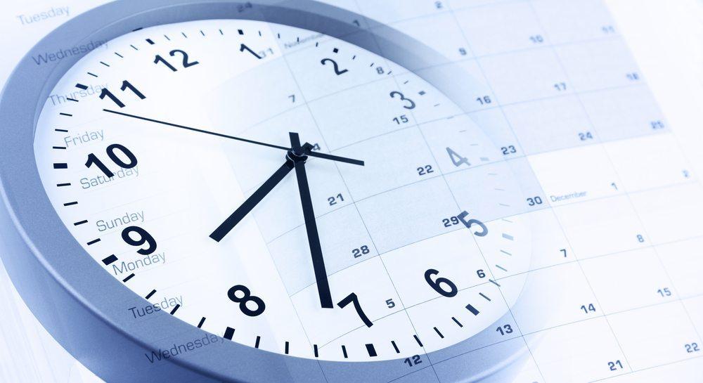 Individuelles Zeitmanagement ist entscheidend. (Bild: STILLFX / Shutterstock.com)