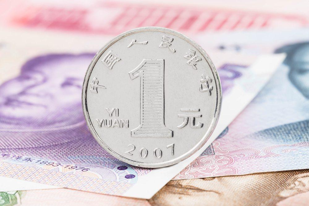 Grosse Zukunft für die chinesische Währung. (Bild: Casper1774 Studio / Shutterstock.com)